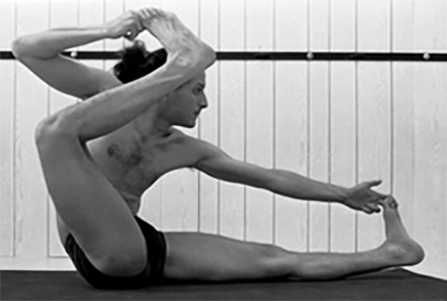 Centre Nataraja - École de Yoga à Nice - Akaradahurasana