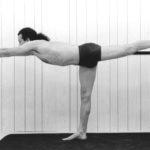 Cours de yoga à Nice - Centre Nataraja - Postures - Virabhadrasana